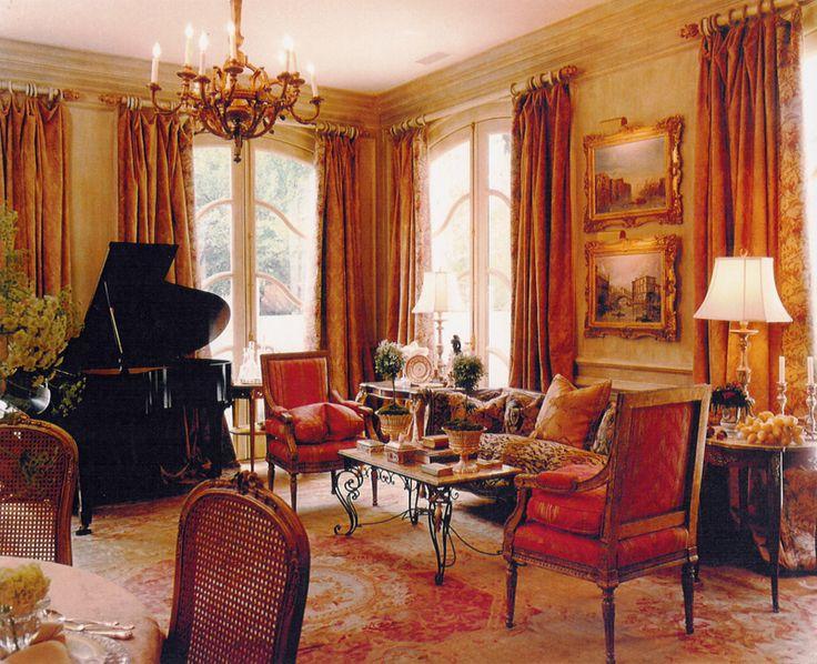 The Enchanted Home Designer Spotlight William Eubanks