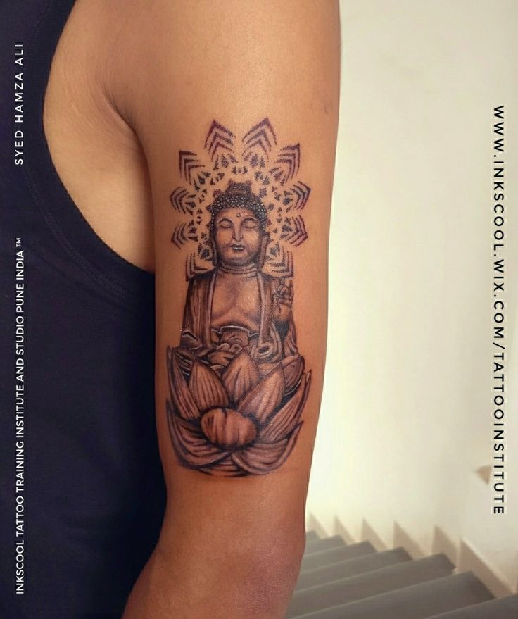 131 Buddha Tattoo Designs That Simply Get It Right: Best 25+ Buddha Tattoo Design Ideas Only On Pinterest