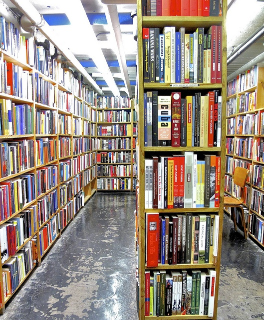 Chicago Seminary Co-Op Book Store, University of Chicago