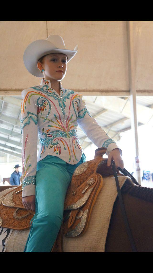 Berry fit western pleasure for Riley Preston Congress Pleasure Top 5  #triplecrowns