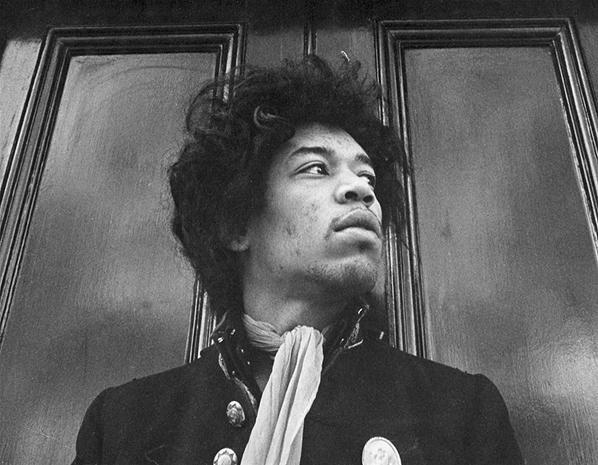 Selamat Ulang Tahun Jimi Hendrix