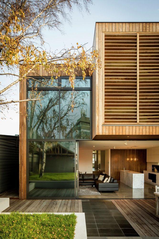 Galeria de Casa Middle Park / Mitsuori Architects - 4