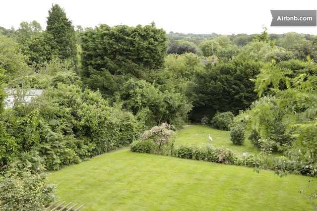 Discover your Greener London Studio in East Finchley