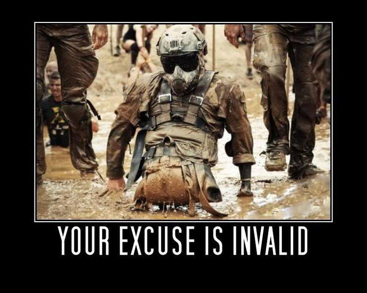 And you thought running a Spartan Race was hard. Only a Recon Marine can run it with one arm, no legs and a gas mask.