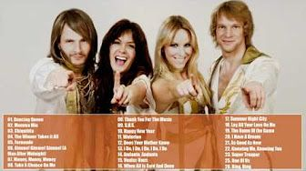 ABBA - Gold: Greatest Hits (MIDI versions) - YouTube