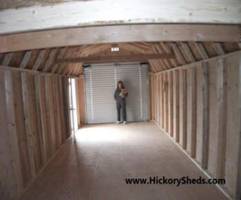 Old Hickory Sheds Garages Storage Shed Pinterest
