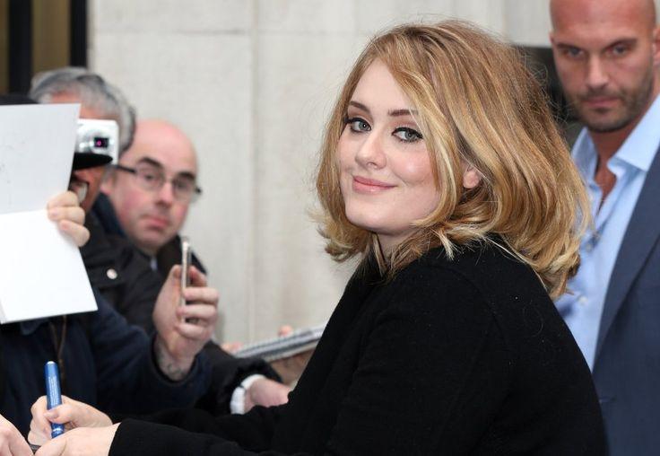 So klingt Adeles Album: Tausend Tränen tief - SPIEGEL ONLINE - Kultur
