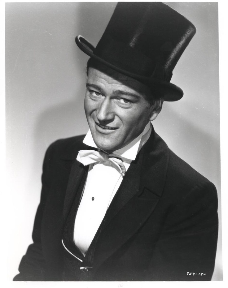 292 Best John Wayne Images On Pinterest