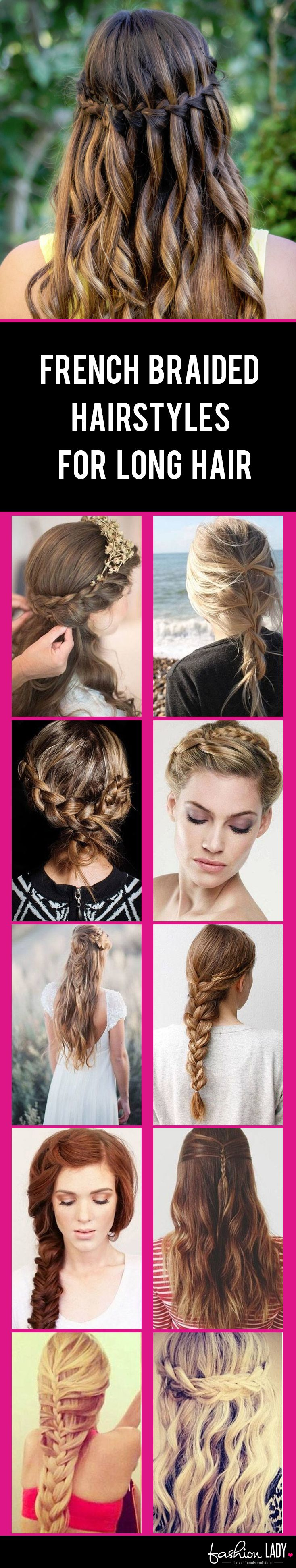 1539 best Hairstyles images on Pinterest