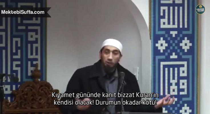 Kuran'ı Gerçekten Seviyor muyuz? [Nouman Ali Khan]