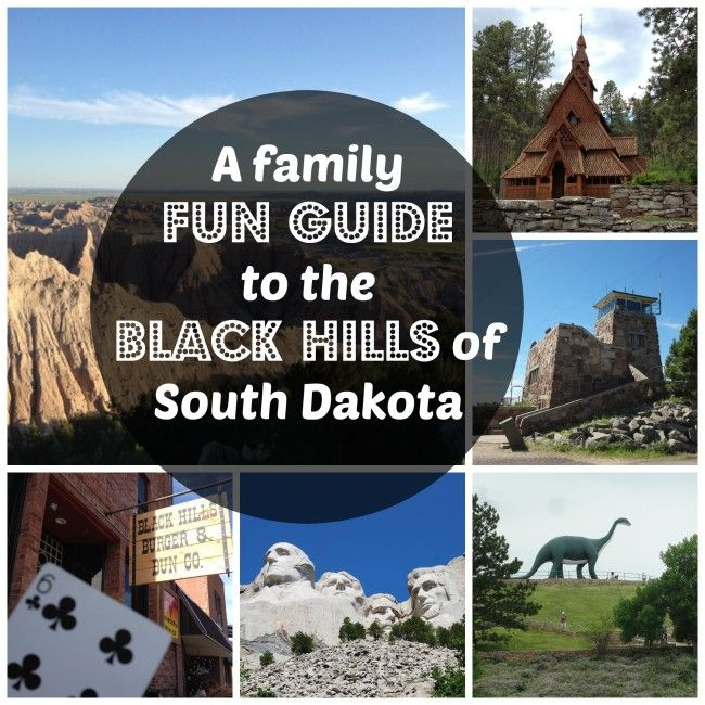 The Black Hills of South Dakota are rich with natural wonders, man-made marvels, and roadside Americana. Find out why it's a must-visit for camping families!