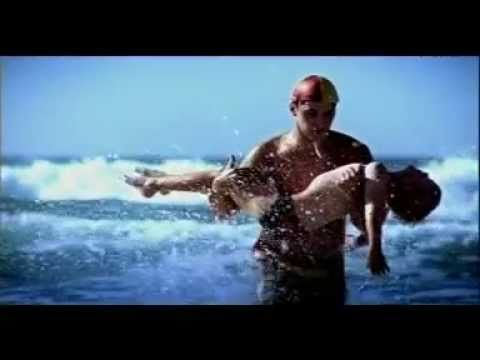From Joshua O'Reilly's 2013 Baptism Board: One of the best commercials I've ever seen, did not realise it was produced by BCM until recently.