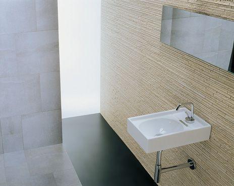 Artceram, #lavabo PIANO S12 Design Urbinati  #washbasin #bagno #small #bathroom