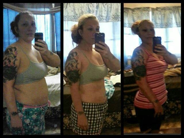 "Way to go Tamara!!!! Our 90 Day Skinny Body Challenge ROCKS!!! ""I finished my 90 day challenge with Skinny Fiber and now am a week past it. I am so happy to say that I am down 40 lbs and 36 inches!!!! Also, my insomnia is gone completely. I still have 16 lbs to go to reach my goals but I know I can do it. I did NOT exercise. I was walking in the beginning but that ended quick because I have a special needs son that requires 24/7 care. By the end of the day with him, I am usually exhausted. I…"