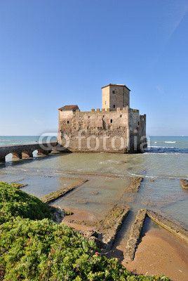 Nettuno - Roma - Torre Astura