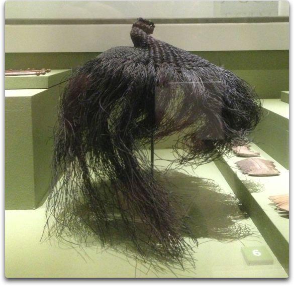 Wig Found At Vindolanda Fort On Hadrian S Wall Roman Art