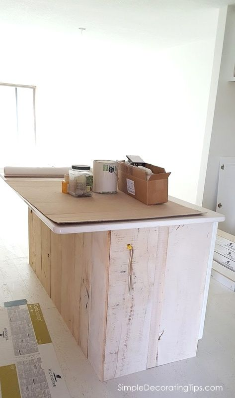 Handmade Kitchen Islands: 17 Best Ideas About Custom Kitchen Islands On Pinterest