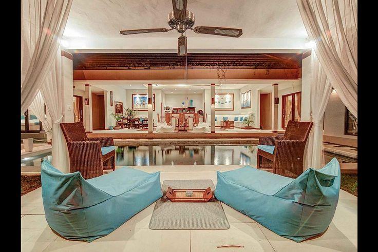 Villa Paradise, Bali, Indonésie