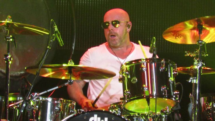 Moby Dick - Jason Bonham Drum Solo - Led Zeppelin Experience - June 8, 2016 Hard Rock Hollywood - YouTube
