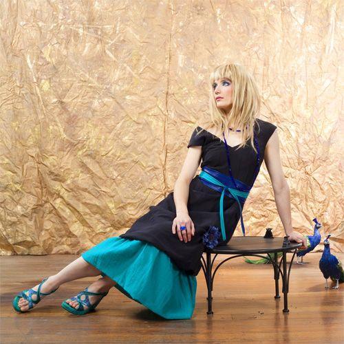 Elysain Fields Dress