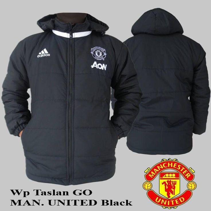 Jaket Waterproof MU Grade Ori     Jual jaketbola dengan desain club kesayangan anda yaitu Manchester United..  www.berkahmurah.com