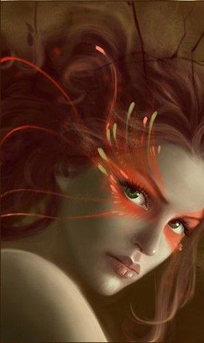 Mélanie Delon  ♥ ♥ Please feel free to repin ♥♥  www.my-lawofattraction.org
