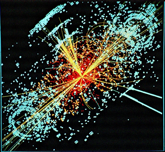 God particle: Happy Sunday!