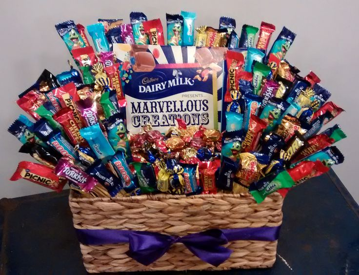 What adult basket chocolate erotic gift remarkable
