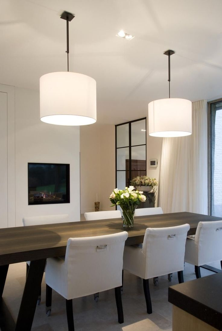 Dining room lamp
