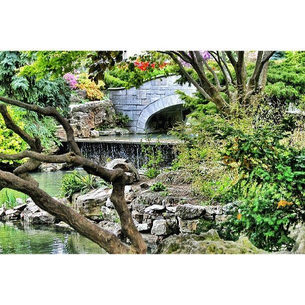 #ornamental #gardens #niagarafalls Photo by @jbleakley2 on #instagram