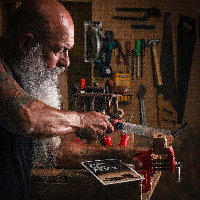 Pipe Carving Kit | Awesome DIY Gifts for Guys | Man Crates
