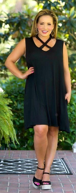 Tunics - Dresses - Perfectly Priscilla Boutique