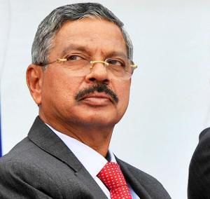 Narendra Modi a good leader & human being, Chief Justice of India HL Dattu says