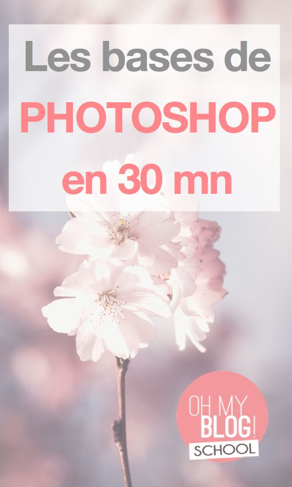 Photoshop est un outil génial qui permet de faire beaucoup de choses mais qui peut paraitre intimidant quand on ne le connait pas. Si tu rêves de savoir utiliser Photoshop mais que tu ne sais pas par où commencer, cette formation est faite pour toi !  Inscris-toi vite : http://www.blogschool.fr