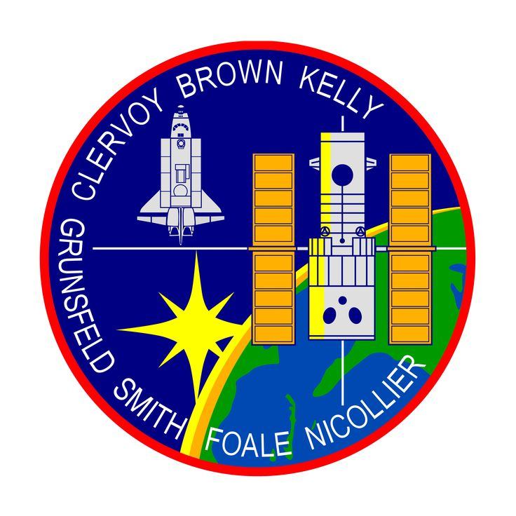 96th) STS103 December 19th December 27th, 1999 27th