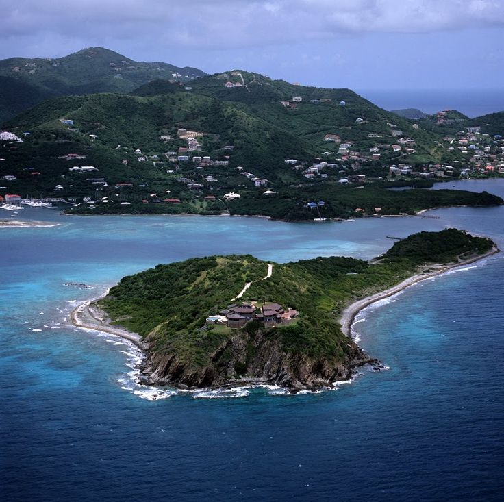 Caribbean Islands: 14 Best Images About Private Islands: Caribbean- British