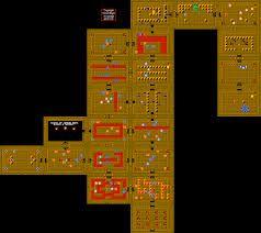 Znalezione obrazy dla zapytania legend of zelda maps