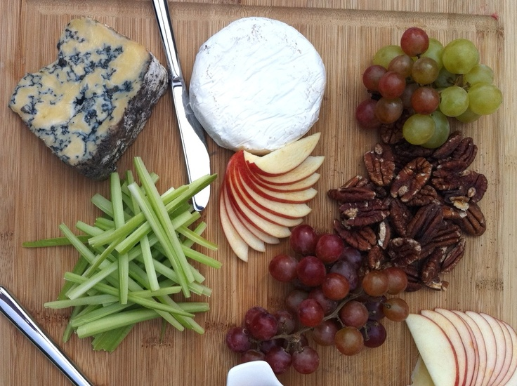 BC Cheeses from The Dirty Apron - farm house natural cheeses