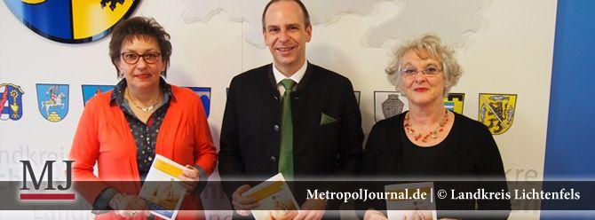 """(LIF)  """"Schwanger – und wie geht`s weiter?"""" – 51 Seiten starke Broschüre informiert - http://metropoljournal.de/?p=8510"""