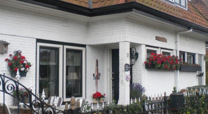 B&B Appartm Hier is't aan de rivier de Rotte, Rotterdam | Boek online | Bed and Breakfast Nederland