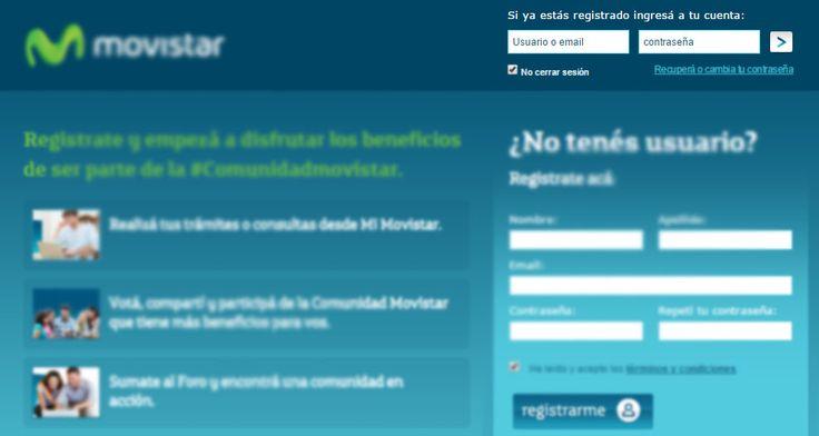 Baja de SMS promocionales - Atención al cliente - Movistar Argentina