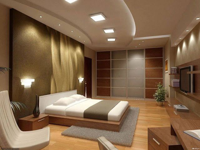 Exceptionnel 5 Relaxing Southwestern Bedroom Designs. Interior DesigningContemporary ...