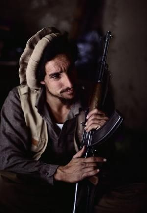 "The Lion of Panjshir ""Ahmad Massoud"" waged war against the Taliban all through the 1990s. In addresses at the UN and to the EU, he repeated tried to warn the West about the Taliban's association with Al Qaeda, and shortly before 9/11 he reported publicly that his intelligence people had received definite information that a large attack on American soil was imminent. He was murdered 2 days before 9/11 by Al Qaeda/the Taliban, using 2 persons disguised as journalists with a bomb in their…"