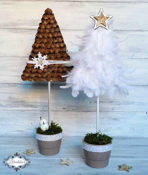 Vánoční stromky 3.