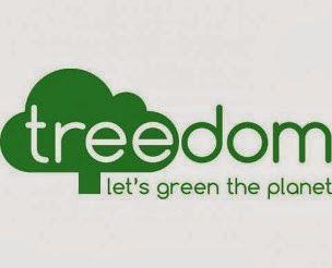 Enjoy Life: Compensare le emissioni di CO2 piantando alberi co...