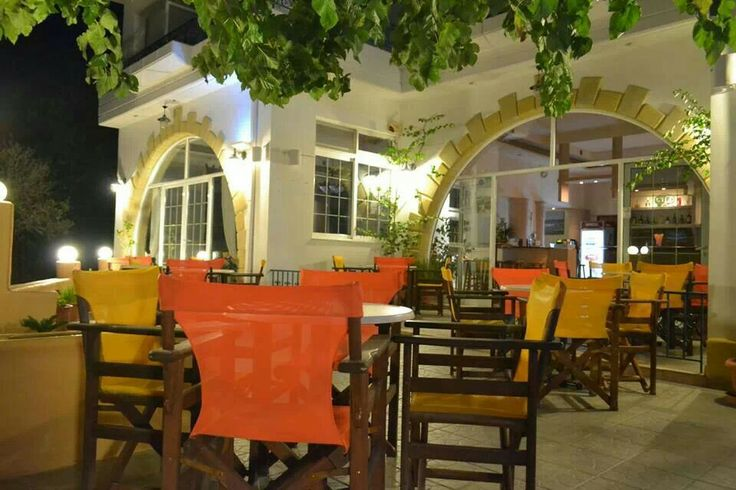 Effies Dreams/Fontana Cafe