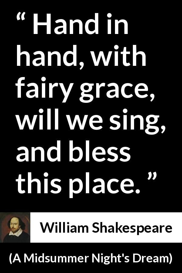 a literary analyis of characters in a midsummer nights dream by william shakespeare A midsummer night's dream william shakespeare character analysis of puck ambre william shakespeare frequently used his literary works to make statements on.