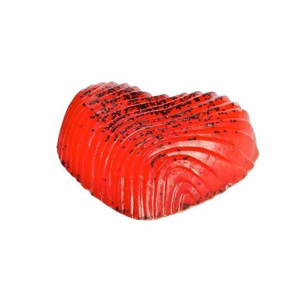 SAVON À LA FRAISE - À la demande générale, voici notre savon gourmand à la fraise des bois. http://savondescantons.com/fr/savons-a-la-glycerine-vegetale/60488-savon-glycerine-fraise.html