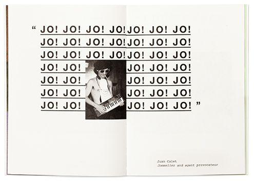 print design / pages / Source: benditagloria.com