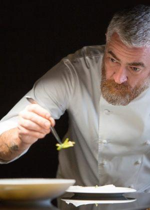 Alex Atala diz que chefs seguem caminho de modelos e publicitários na TV